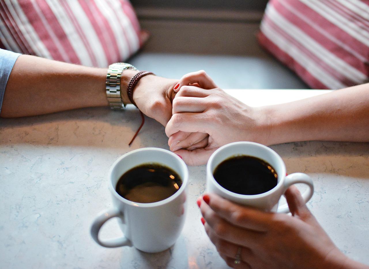 Aromă plăcută - cafeaua de dimineață