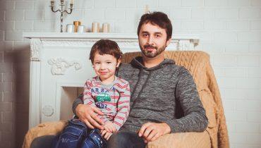 Părinți implicați - copii fericiți
